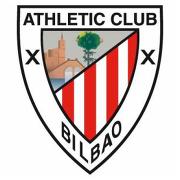 Эмблема Атлетик Бильбао