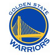 Эмблема Голден Стейт НБА