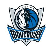 Эмблема Даллас НБА