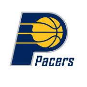 Эмблема Индиана НБА