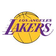 Эмблема Лос-Анджелес Лейкерс НБА