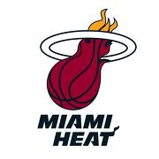 Эмблема Майами НБА