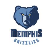 Эмблема Мемфис НБА