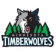 Эмблема Миннесота НБА