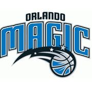 Эмблема Орландо НБА