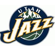 Эмблема Юта НБА