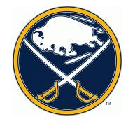 Эмблема Баффало НХЛ