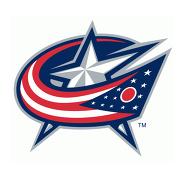 Эмблема Коламбус НХЛ