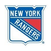Эмблема Нью-Йорк Рейнджерс НХЛ