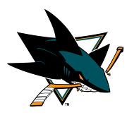 Эмблема Сан-Хосе НХЛ