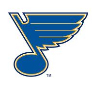 Эмблема Сент-Луис НХЛ