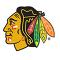 Эмблема Чикаго НХЛ