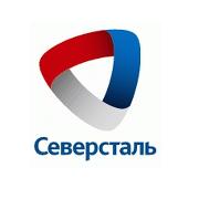 Эмблема Северсталь КХЛ