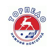 Эмблема Торпедо КХЛ