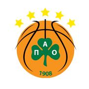 Эмблема Панатинаикос Евролига