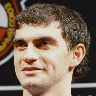 Футболист Владимир Габулов