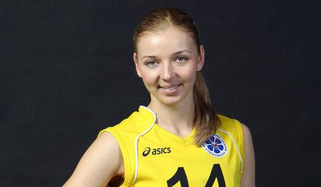 Екатерина Уланова