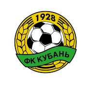 Эмблема ФК Кубань