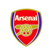 Эмблема ФК Арсенал