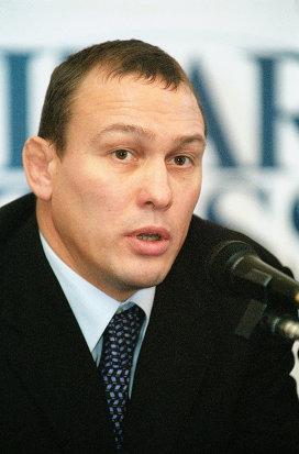 Дмитрий Трошкин