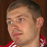 Вратарь Александр Еременко