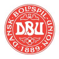 Датский футбольный союз (эмблема)