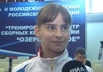 Брусья, сальто, опорный прыжок: российские гимнастки готовятся к Олимпиаде