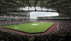 "Стадион ""Ахмат-Арена"""