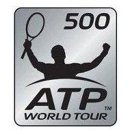 Эмблема ATP 500