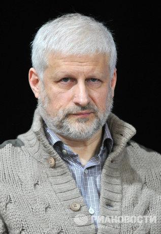 Сергей Фурсенко