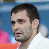 Кирилл Денисов