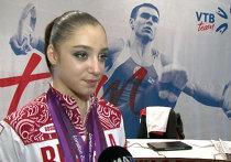 Мустафина призналась, в чем была главная сложность Олимпиады в Лондоне