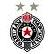 Партизан Белград (эмблема)
