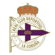 Депортиво Ла-Корунья (эмблема)
