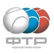 Федерация тенниса России (эмблема)