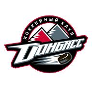 ХК Донбасс (эмблема)