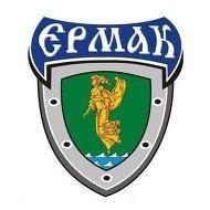 Ермак Ангарск (эмблема)