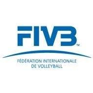 Международная федерация волейбола ФИВБ (эмблема)