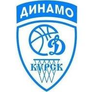 Динамо Курск (эмблема)