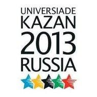 Летняя Универсиада 2013 (эмблема)