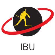 Международный союз биатлонистов (эмблема)