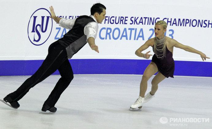 Алексей горшков тренер по фигурному катанию отзывы