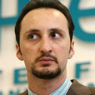 Гроссмейстер Веселин Топалов