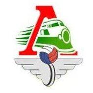Локомотив Новосибирск (эмблема)