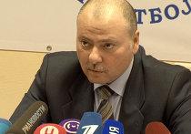 """В РФС объяснили, за что накажут """"Терек"""" и что Кадыров делал в судейской"""