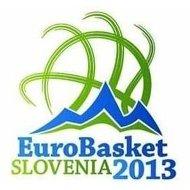 Чемпионат Европы по баскетболу 2013 (эмблема)