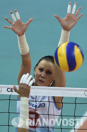 Наталия Обмочаева