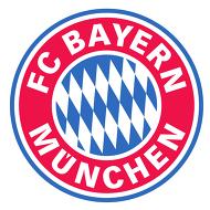 Бавария Мюнхен (эмблема апдейт)