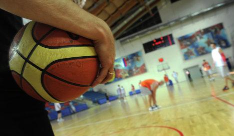 Договорной матч в баскетболе