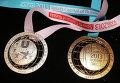 Медали Всемирной летней универсиады 2013 года